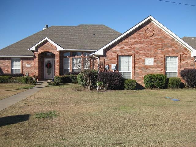 12925 Greer Rd, MABANK, TX 75147 (MLS #86994) :: Steve Grant Real Estate