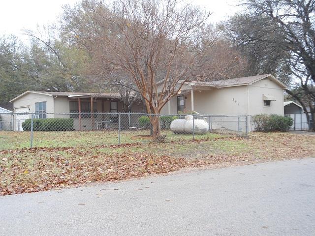 201 Big Chief Drive, GUN BARREL CITY, TX 75156 (MLS #87091) :: Steve Grant Real Estate