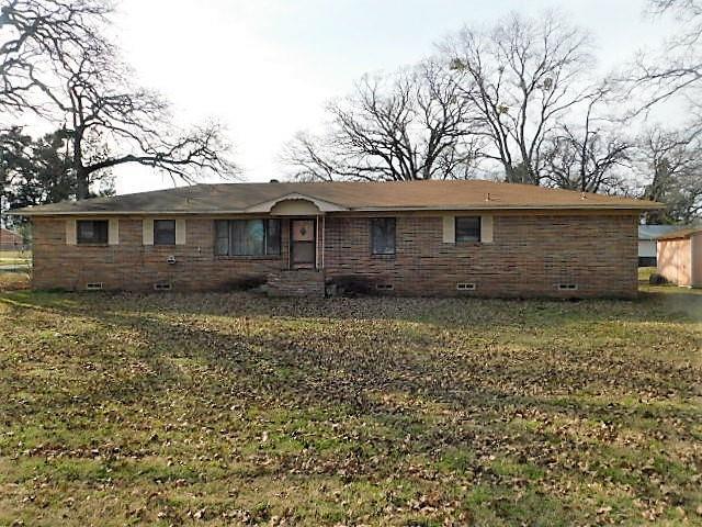 503 N Martin, MALAKOFF, TX 75148 (MLS #87110) :: Steve Grant Real Estate