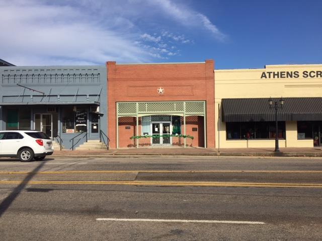 219 E Tyler Street, ATHENS, TX 75751 (MLS #87206) :: Steve Grant Real Estate