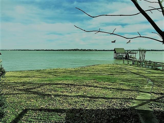 209 Lake Drive, TOOL, TX 75143 (MLS #87210) :: Steve Grant Real Estate