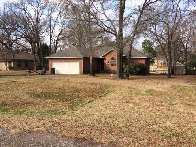 317 Indian Blanket, TRINIDAD, TX 75163 (MLS #87297) :: Steve Grant Real Estate