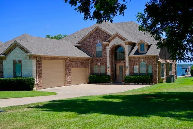 240 Matador Drive, TRINIDAD, TX 75163 (MLS #87299) :: Steve Grant Real Estate