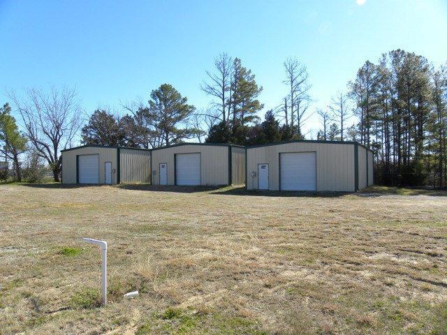 105 Hwy 31 West, TRINIDAD, TX 75163 (MLS #87301) :: Steve Grant Real Estate