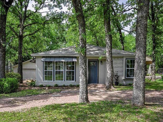 138 Cedarwood, ENCHANTED OAKS, TX 75156 (MLS #87350) :: Steve Grant Real Estate
