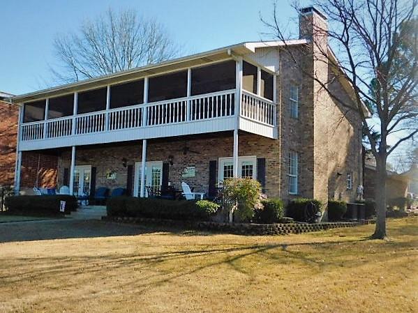 10128 Cherokee Lane, MABANK, TX 75156 (MLS #87372) :: Steve Grant Real Estate