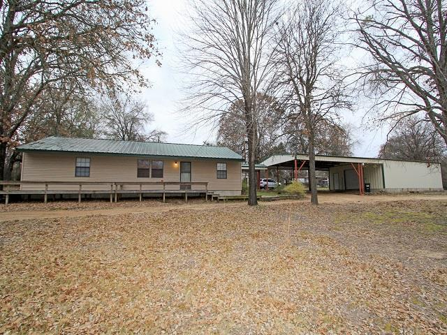 18140 Henderson Lane, MABANK, TX 75156 (MLS #87384) :: Steve Grant Real Estate