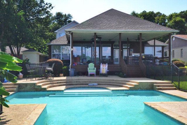 108 East Shore Drive, GUN BARREL CITY, TX 75156 (MLS #87421) :: Steve Grant Real Estate