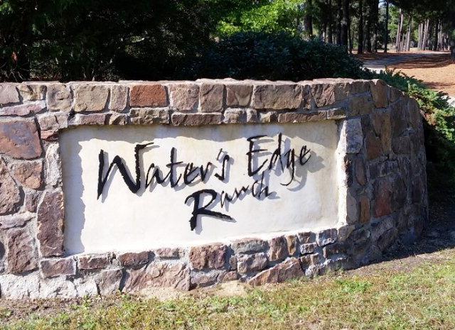 227 Wildlife Way, ATHENS, TX 75751 (MLS #87440) :: Steve Grant Real Estate