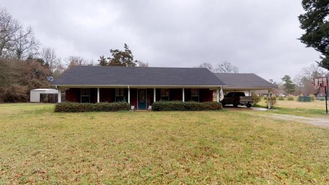 16501 N Elm, POYNOR, TX 75782 (MLS #87465) :: Steve Grant Real Estate