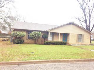 815 Ward, ATHENS, TX 75751 (MLS #87515) :: Steve Grant Real Estate
