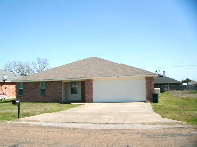 328 Windjammer Road, GUN BARREL CITY, TX 75156 (MLS #87550) :: Steve Grant Real Estate
