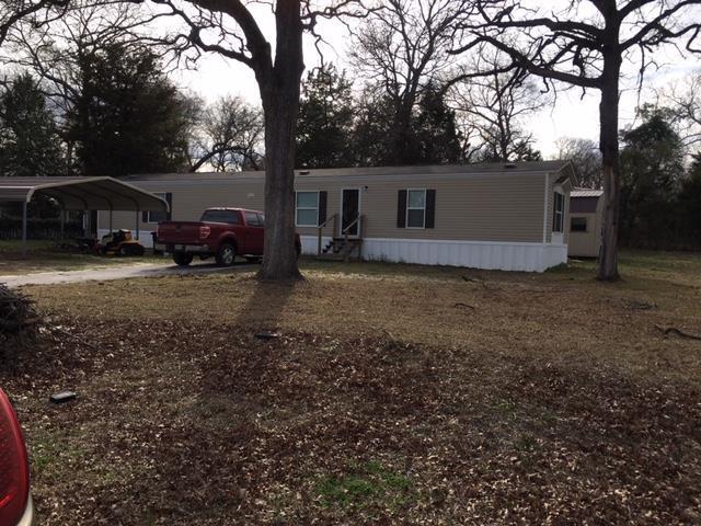 232 Shady, MURCHISON, TX 75778 (MLS #87551) :: Steve Grant Real Estate