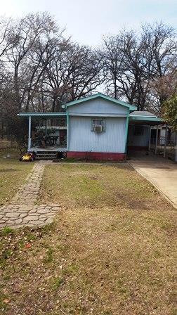 105 Erie Street, GUN BARREL CITY, TX 75156 (MLS #87582) :: Steve Grant Real Estate