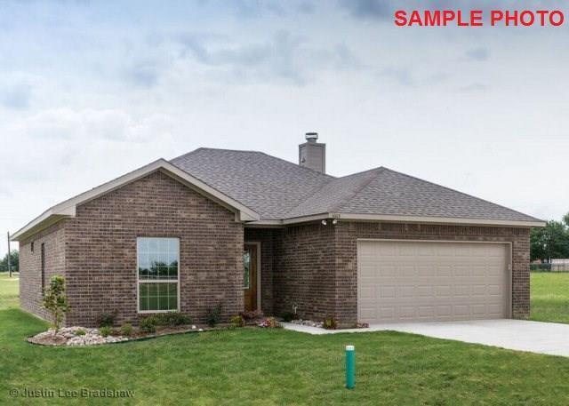 0 Deep Cove Dr, TRINIDAD, TX 75163 (MLS #87862) :: Steve Grant Real Estate