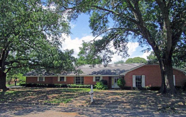 901 Clifford, ATHENS, TX 75751 (MLS #87884) :: Steve Grant Real Estate