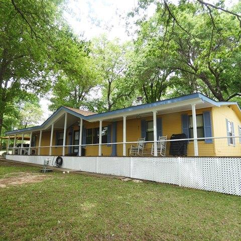 172 Seminole Loop, MABANK, TX 75156 (MLS #88033) :: Steve Grant Real Estate