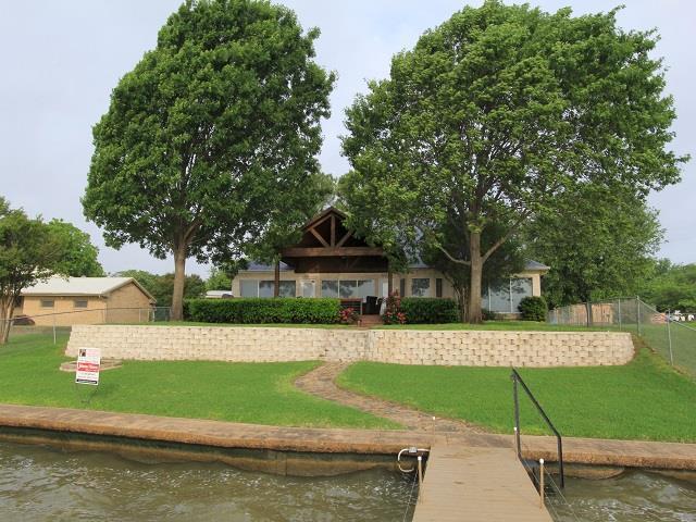 966 Welch Lane, GUN BARREL CITY, TX 75156 (MLS #88172) :: Steve Grant Real Estate
