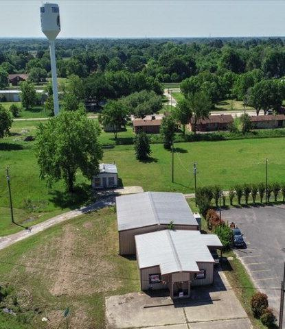 210 E Hwy 31, TRINIDAD, TX 75163 (MLS #88204) :: Steve Grant Real Estate