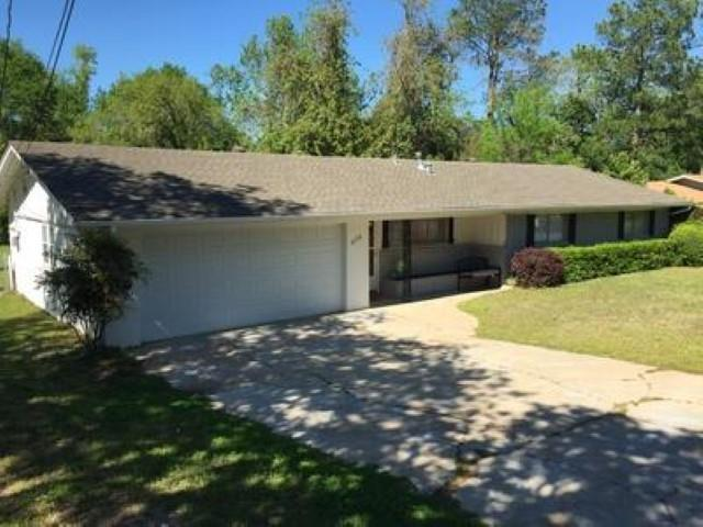 520 Ravenwood, ATHENS, TX 75751 (MLS #88211) :: Steve Grant Real Estate