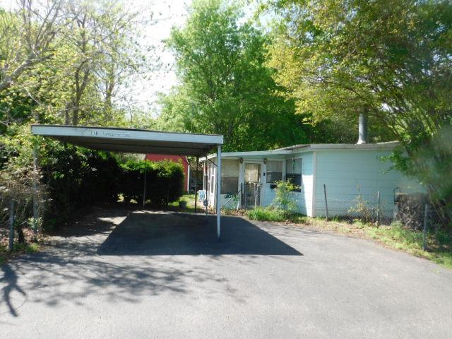 718 Suncrest Drive, TOOL, TX 75143 (MLS #88238) :: Steve Grant Real Estate