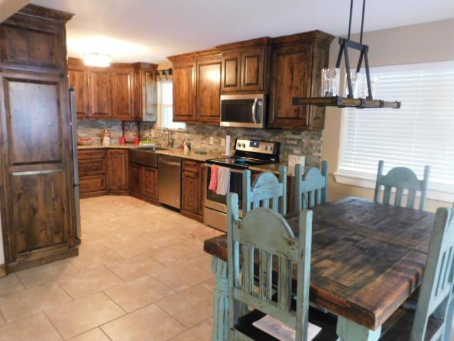 129 Robin Hood Way, GUN BARREL CITY, TX 75156 (MLS #88249) :: Steve Grant Real Estate