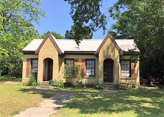 413-419 S Prairieville Street, ATHENS, TX 75751 (MLS #88320) :: Steve Grant Real Estate
