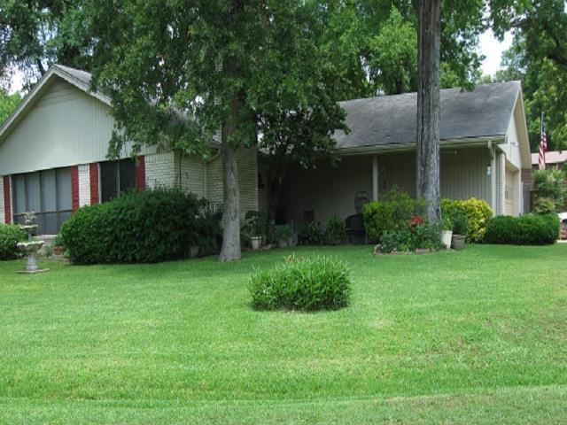 257 Whispering Oak Trail, MABANK, TX 75156 (MLS #88369) :: Steve Grant Real Estate