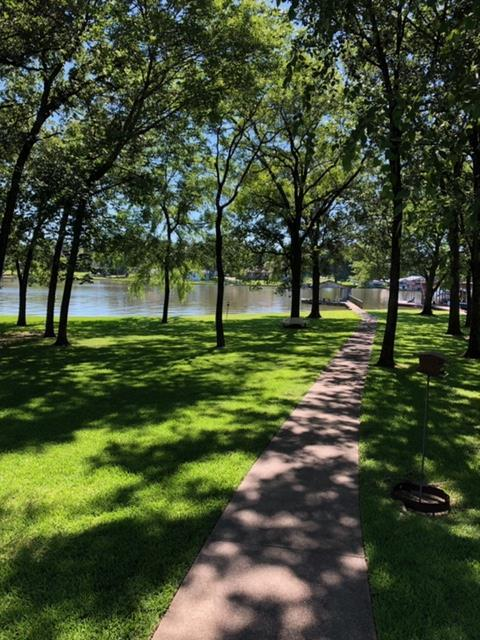 108 Beverly Drive, MALAKOFF, TX 75148 (MLS #88650) :: Steve Grant Real Estate