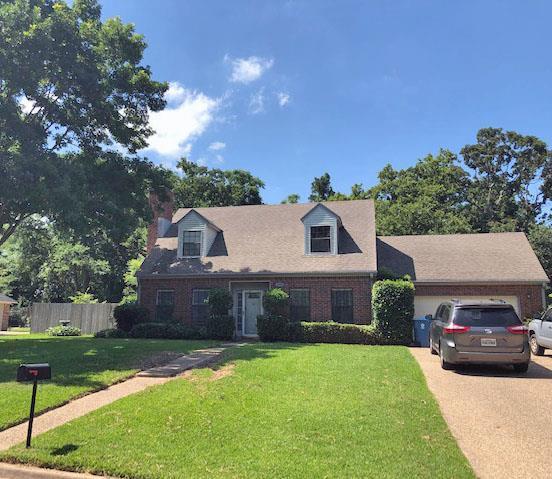 1190 E Oval Drive, ATHENS, TX 75751 (MLS #88661) :: Steve Grant Real Estate
