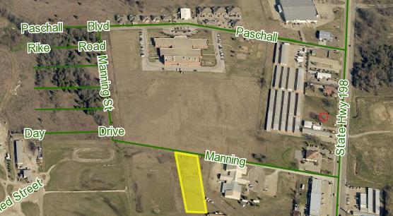 0 Manning St, GUN BARREL CITY, TX 75156 (MLS #88700) :: Steve Grant Real Estate