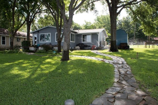 106 W Merry Way, GUN BARREL CITY, TX 75156 (MLS #88708) :: Steve Grant Real Estate