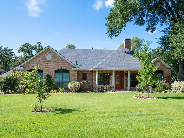 301 Indian Blanket Lane, TRINIDAD, TX 75163 (MLS #88852) :: Steve Grant Real Estate