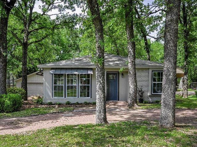 138 Cedarwood, ENCHANTED OAKS, TX 75156 (MLS #89011) :: Steve Grant Real Estate