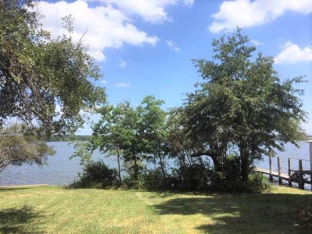 130 Pin Oak, MABANK, TX 75156 (MLS #89097) :: Steve Grant Real Estate