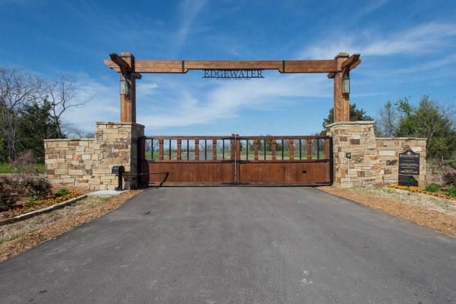 0 W Shoreline Dr, KEMP, TX 75143 (MLS #89233) :: Steve Grant Real Estate