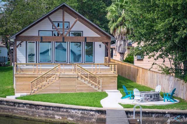 167 Tanglewood, GUN BARREL CITY, TX 75156 (MLS #89326) :: Steve Grant Real Estate