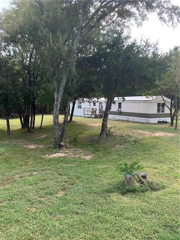 14909 Cedar Acres Loop, MABANK, TX 75147 (MLS #89477) :: Steve Grant Real Estate