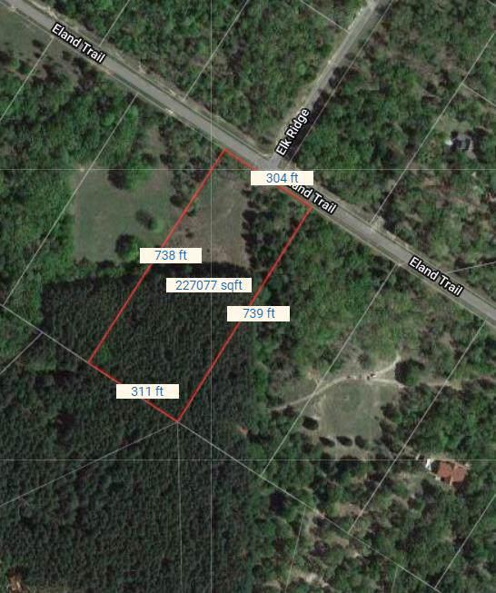 0 Eland Trail, LARUE, TX 75770 (MLS #89512) :: Steve Grant Real Estate
