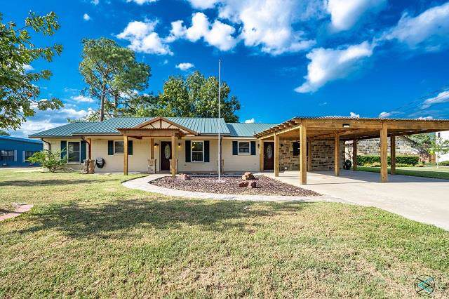113 Rocking Chair Ranch Road, TRINIDAD, TX 75163 (MLS #89578) :: Steve Grant Real Estate