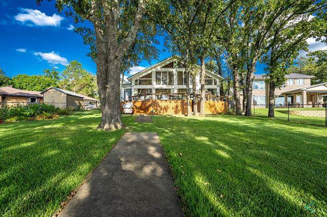 409 Circle Drive, MABANK, TX 75156 (MLS #89579) :: Steve Grant Real Estate
