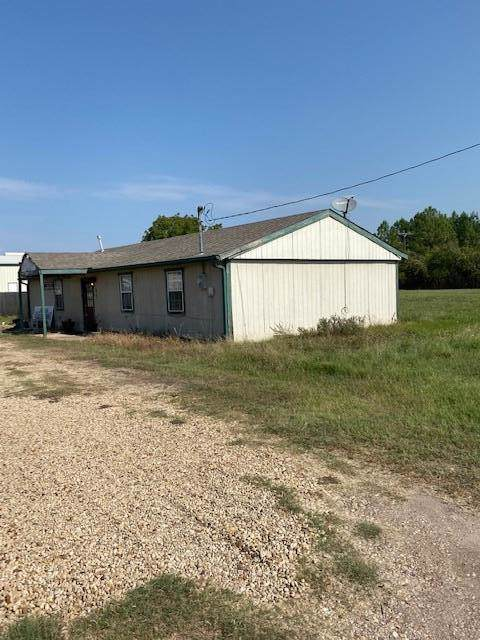 1008 S. Tool, TOOL, TX 75143 (MLS #89627) :: Steve Grant Real Estate