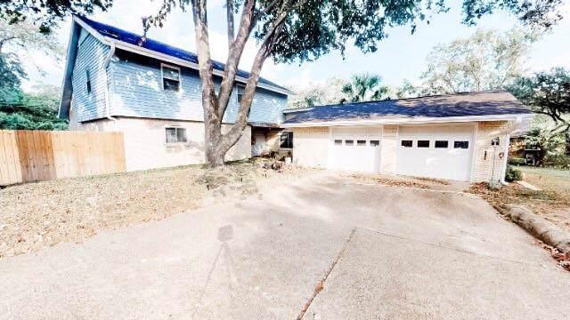 108 West Stephens Court, ATHENS, TX 75751 (MLS #89657) :: Steve Grant Real Estate