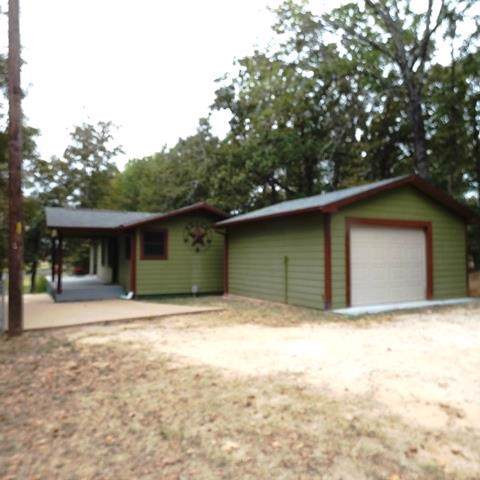 116 Plum Street, MABANK, TX 75156 (MLS #89658) :: Steve Grant Real Estate