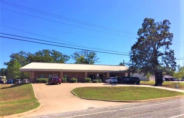 1317 S Palestine Street, ATHENS, TX 75751 (MLS #89662) :: Steve Grant Real Estate