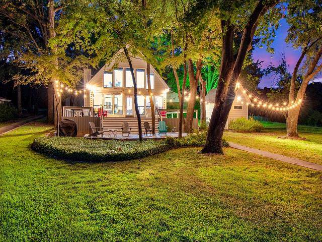 126 Magellan Loop, MABANK, TX 75156 (MLS #89690) :: Steve Grant Real Estate