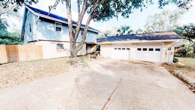 108 West Stephens Court, ATHENS, TX 75751 (MLS #89700) :: Steve Grant Real Estate