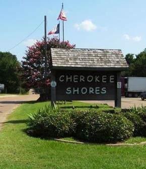 2428 S Chercokee Shores Drive, MABANK, TX 75156 (MLS #89740) :: Steve Grant Real Estate