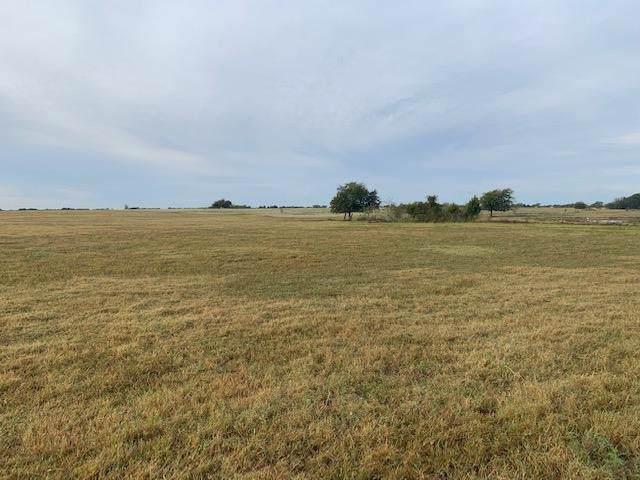 0 Vzcr 2807, MABANK, TX 75147 (MLS #89763) :: Steve Grant Real Estate
