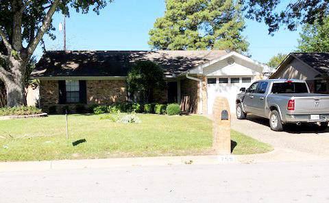 759 Southwood Drive, ATHENS, TX 75751 (MLS #89810) :: Steve Grant Real Estate